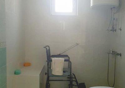 Dom za stare suncev breg - kupatilo3