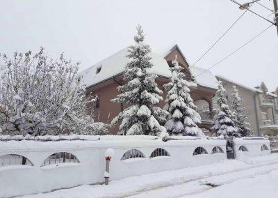 Dom za stare suncev breg - zima2